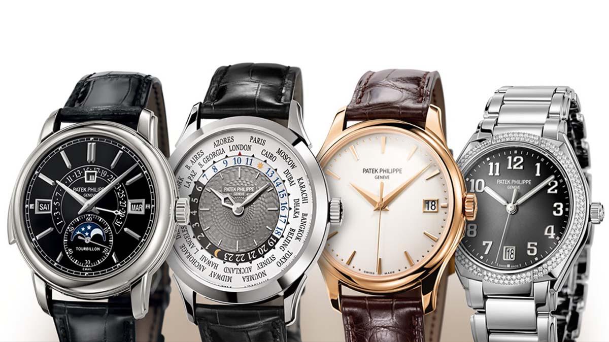 Compro Patek Philippe Milano Municipio 4: per vendere il vostro orologio