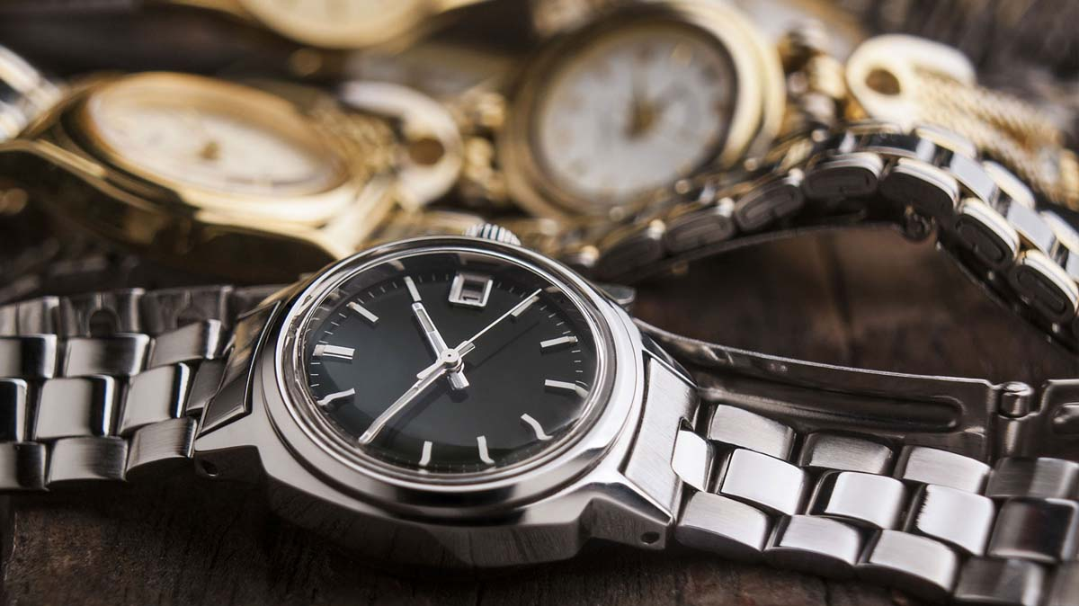 Compro Cartier Dateo Milano
