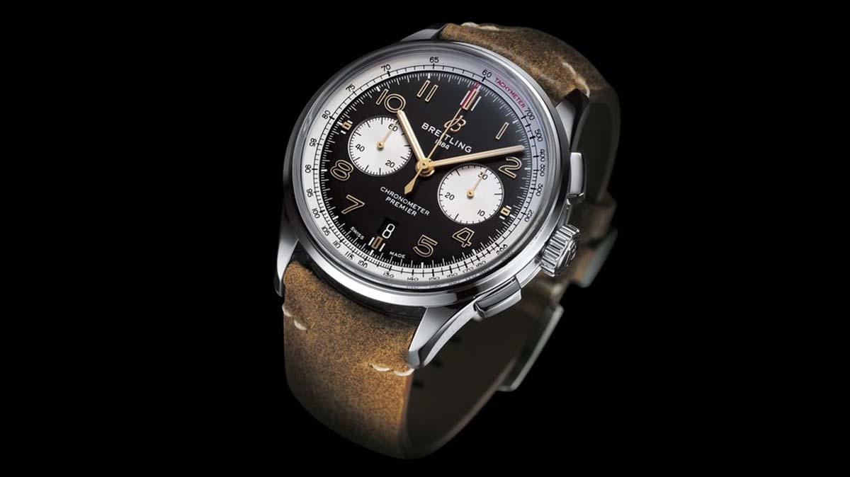 Compro Breitling Besate: per vendere il vostro orologio