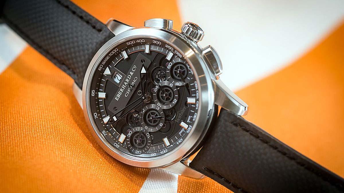 Compro eberhard & C Greco Milano: per vendere il vostro orologio