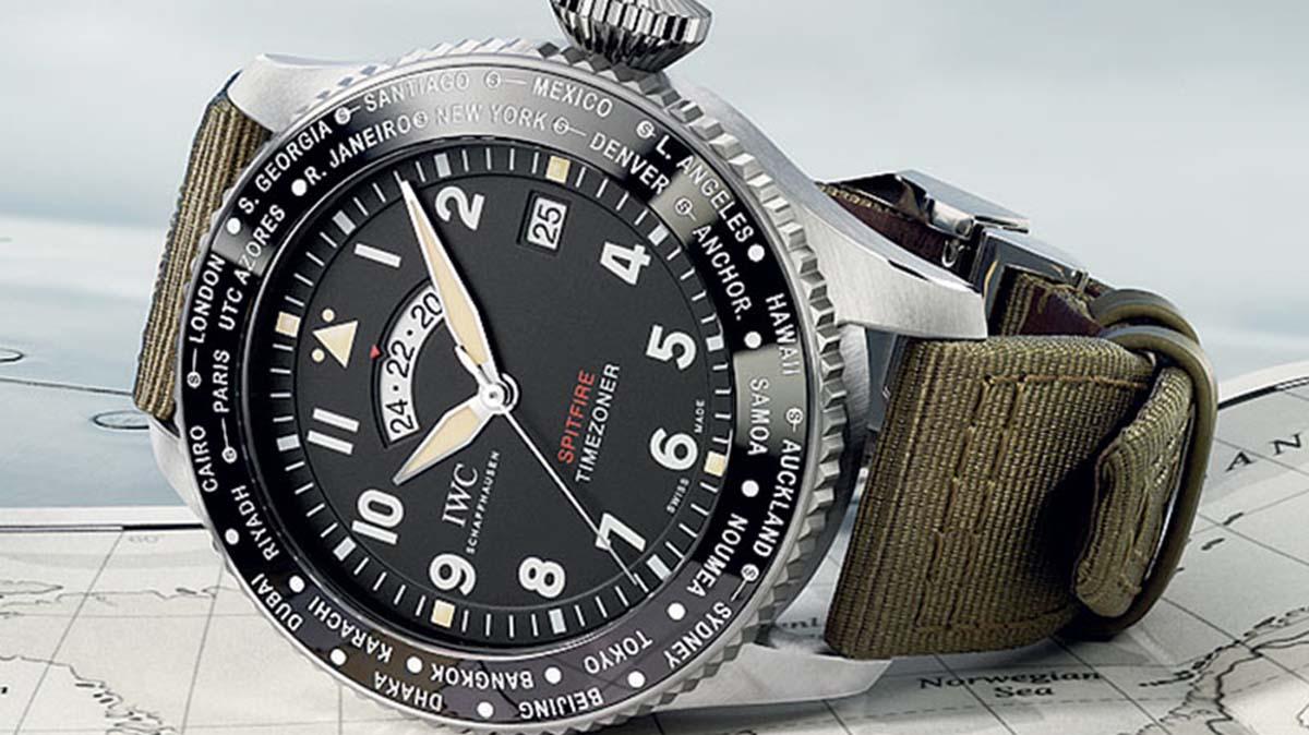 Compro IWC Monza San Biagio: per vendere il vostro orologio