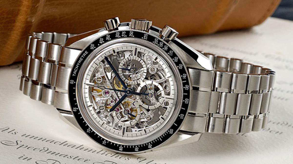Compro Omega Gratosoglio Milano: per vendere il vostro orologio
