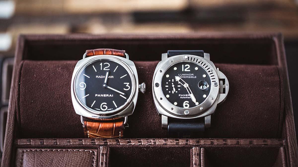 Compro Panerai Mediglia: per vendere il vostro orologio
