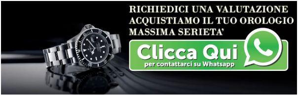 Acquisto orologi a Milano
